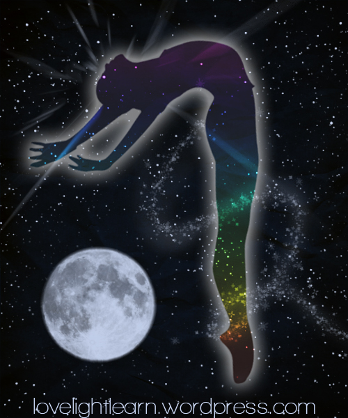 Astral Projection   lovelightlife